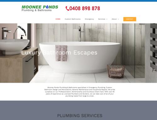 Moonee Ponds Plumbing